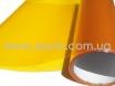 Оранжевая пленка для фар тонировка + защита № 2