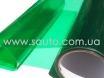 Темно-зеленая пленка для фар тонировка + защита № 2