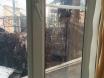 Защитная пленка для окон, прозрачная на стекла безосколочная 1,51м. № 2