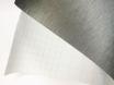 Пленка шлифованный алюминий светло-серая 3D ширина 1,52м. № 2