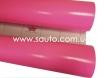 Розовая самоклеющаяся пленка для мебели, Boduny ПВХ, 1.06м. № 3