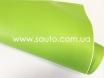 Зеленая (салатовая) самоклеющаяся пленка, Boduny ПВХ, 1.06м. № 5