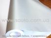 Карбоновая пленка серебристая для авто, ширина 1,52м.  № 2