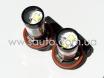 Светодиодные лампы H11, 30W Original OSRAM LED + Линза № 5