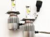 Светодиодные лампы Cree H4 12v ближний дальний, cверх яркие 3200lm. № 4