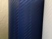 Темно-синий карбон 3D CF № 3