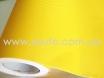 Карбоновая пленка желтая, ярко-желтый карбон 3D № 2