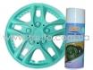 Жидкая резина цвет ментол-зеленый Rubber Spray 400мл. № 1