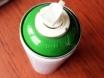 Жидкая резина цвет зеленый Rubber Spray 400мл. универсальное покрытие любой поверхности № 2