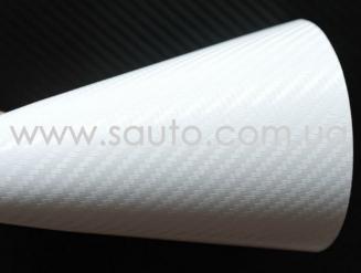 Белый карбон CARLUX + аналог 3M