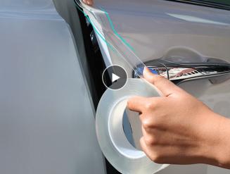 Лента для защиты кромки автомобильной двери, защита края двери авто.