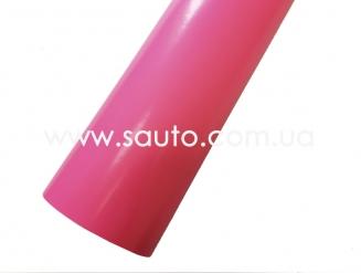Розовая самоклеющаяся пленка для мебели, Boduny ПВХ, 1.06м.