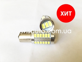 Светодиодные лампы заднего хода P21w цоколь, заднего хода, стоп-сигнал, поворот