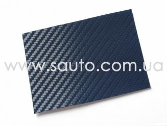 Темно-синий карбон 3D CF