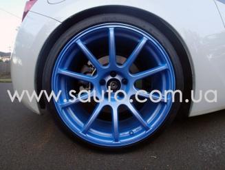Жидкая резина цвет синий экстра Color Cip 400мл.