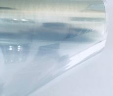 Антигравийная пленка SENOF 150 не видимое покрытие для защиты краски автомобиля 1.52м.