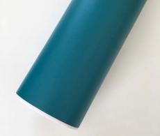 Изумрудный цвет самоклеящаяся пленка, Boduny ПВХ, 1.06м.