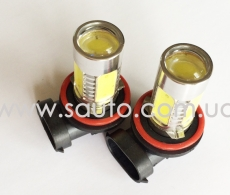Светодиодная лампа H11, power 7,5W