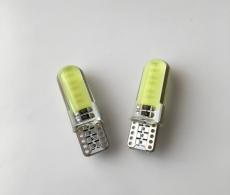 Лампы T10 светодиодные с радиатором 5W5