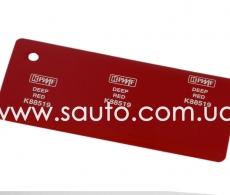 Темно-красная глянцевая пленка для авто KPMF K88519