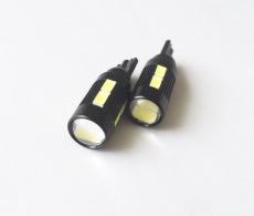 Cветодиодные лампы t10, 5630-10SMD