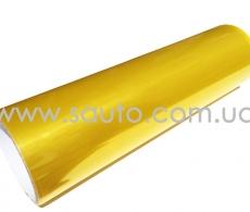 Желтая пленка на фары + защита от сколов