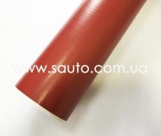 Бордовая (темно-красная) декоративная самоклеющаяся пленка, Boduny ПВХ, 1.06м.