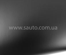 Черная матовая самоклеящаяся пленка для оклейки авто, (виниловая+ПВХ) CarLux+ 1,52м